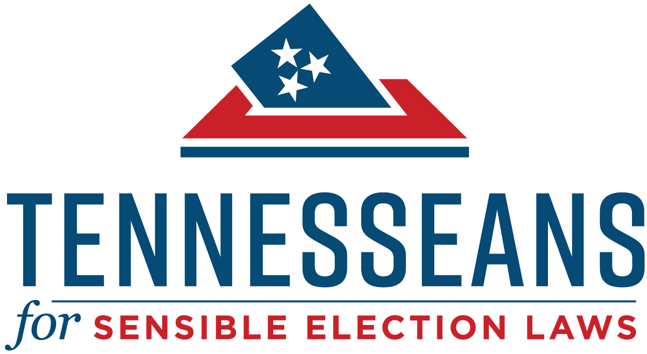 Tennesseans for Sensible Election Laws